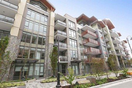 R2313179 - 402 2738 LIBRARY LANE, Lynn Valley, North Vancouver, BC - Apartment Unit