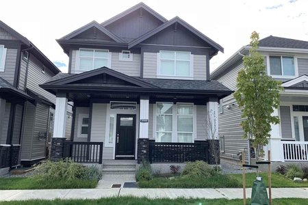 R2313230 - 20366 82A AVENUE, Willoughby Heights, Langley, BC - House/Single Family