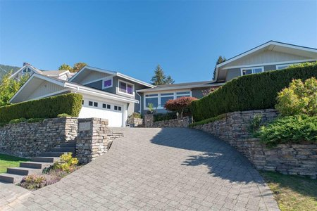 R2313293 - 4482 RUSKIN PLACE, Forest Hills NV, North Vancouver, BC - House/Single Family