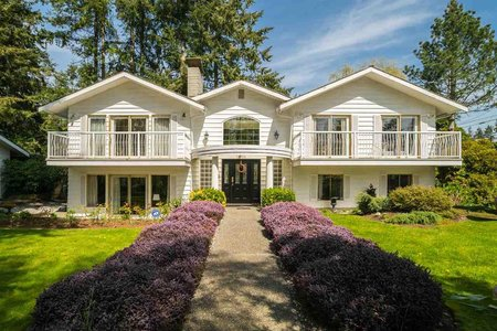 R2313296 - 13595 56 AVENUE, Panorama Ridge, Surrey, BC - House/Single Family
