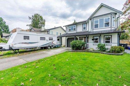 R2313324 - 26460 32A AVENUE, Aldergrove Langley, Langley, BC - House/Single Family