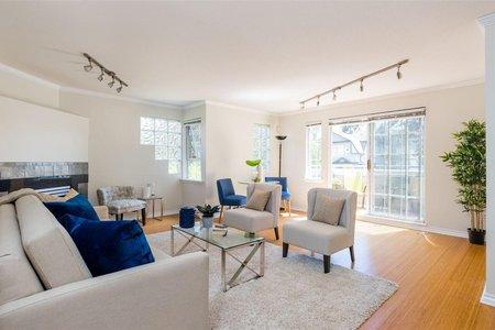 R2313354 - 201 825 W 15TH AVENUE, Fairview VW, Vancouver, BC - Apartment Unit