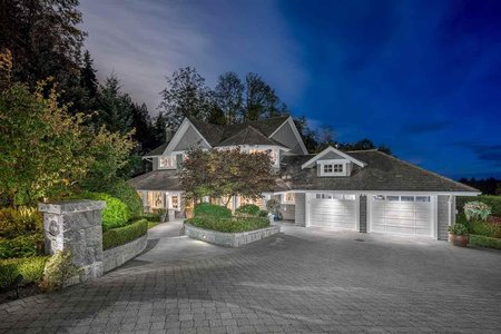 R2313356 - 4780 WOODLEY DRIVE, Cypress Park Estates, West Vancouver, BC - House/Single Family