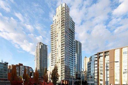 R2313371 - 2701 1351 CONTINENTAL STREET, Downtown VW, Vancouver, BC - Apartment Unit
