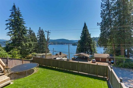 R2313463 - 2841 PANORAMA DRIVE, Deep Cove, North Vancouver, BC - House/Single Family