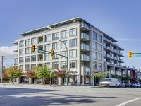 Photo of 208 1808 W 1ST AVENUE, Vancouver
