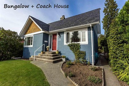 R2313548 - 432 E 17TH STREET, Central Lonsdale, North Vancouver, BC - House/Single Family
