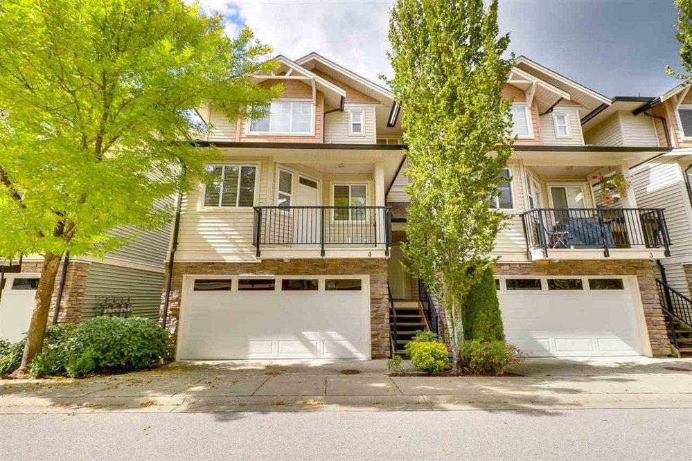 4 11720 Cottonwood Drive Maple Ridge 3 Beds 3 Baths For Sale