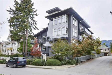 R2313564 - 202 118 W 22ND STREET, Central Lonsdale, North Vancouver, BC - Apartment Unit