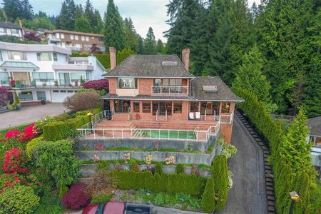 R2313574 - 2366 WESTHILL DRIVE, Westhill, West Vancouver, BC - House/Single Family