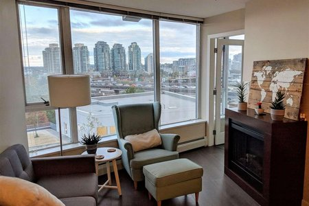 R2313580 - 910 688 ABBOTT STREET, Downtown VW, Vancouver, BC - Apartment Unit