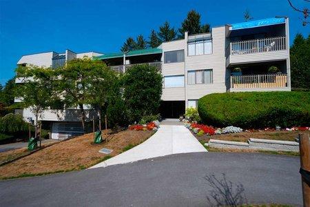 R2313674 - 307 156 W 21ST STREET, Central Lonsdale, North Vancouver, BC - Apartment Unit