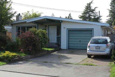 R2313765 - 1341 MAPLE STREET, White Rock, White Rock, BC - House/Single Family