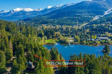 R2313767 - 5125 OLD GRAVEL ROAD, Westside, Whistler, BC - House/Single Family