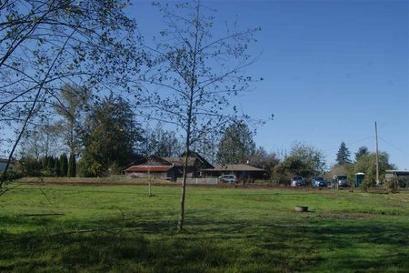 R2313774 - 12598 248 STREET, Websters Corners, Maple Ridge, BC - House with Acreage
