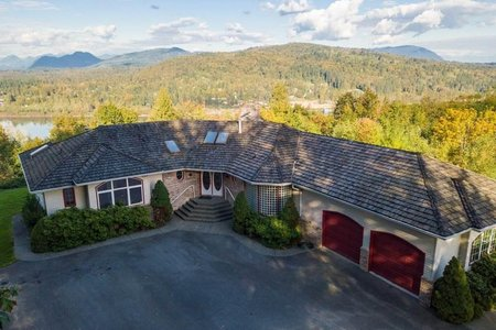 R2313817 - 29325 MARSH MCCORMICK ROAD, Bradner, Abbotsford, BC - House with Acreage