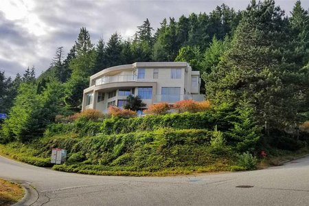 R2313824 - 4809 NORTHWOOD PLACE, Cypress Park Estates, West Vancouver, BC - House/Single Family
