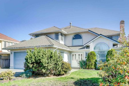 R2313867 - 4104 BRYSON PLACE, West Cambie, Richmond, BC - House/Single Family