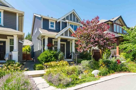 R2314058 - 6855 208A STREET, Willoughby Heights, Langley, BC - House/Single Family
