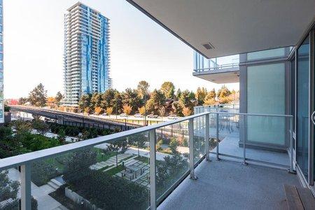 R2314070 - 206 8031 NUNAVUT LANE, Marpole, Vancouver, BC - Apartment Unit
