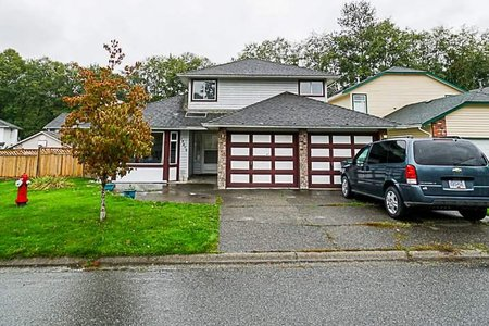 R2314076 - 13850 65A AVENUE, East Newton, Surrey, BC - House/Single Family
