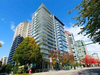 Photo of 708 1009 HARWOOD STREET, Vancouver