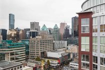 2301 999 SEYMOUR STREET, Vancouver - R2314158