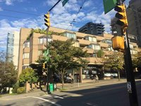 Photo of 501 1455 ROBSON STREET, Vancouver