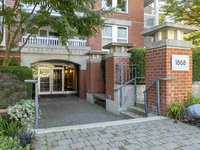 Photo of 205 1868 W 5TH AVENUE, Vancouver