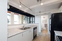 202 2001 WALL STREET, Vancouver - R2314214