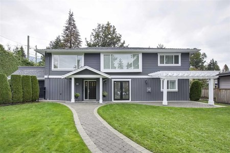 R2314216 - 3280 BEVERLEY CRESCENT, Edgemont, North Vancouver, BC - House/Single Family
