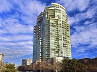 Photo of 1608 1500 HORNBY STREET, Vancouver