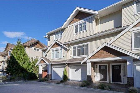 R2314237 - 19 12351 NO 2 ROAD, Steveston South, Richmond, BC - Townhouse