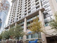 Photo of 702 933 HORNBY STREET, Vancouver