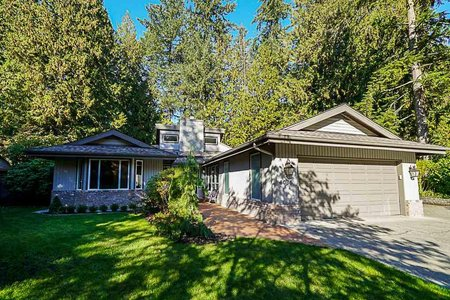 R2314354 - 6085 237A STREET, Salmon River, Langley, BC - House/Single Family