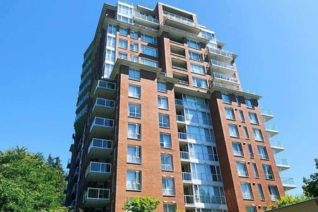 R2314365 - 406 5615 HAMPTON PLACE, University VW, Vancouver, BC - Apartment Unit