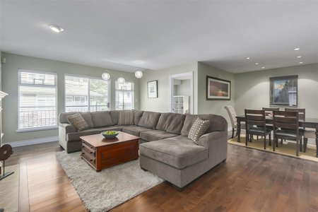 R2314477 - 1186 STRATHAVEN DRIVE, Northlands, North Vancouver, BC - Townhouse