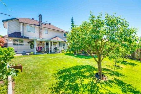 R2314602 - 5923 188 STREET, Cloverdale BC, Surrey, BC - House/Single Family