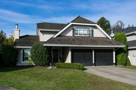 R2314670 - 15730 89A AVENUE, Fleetwood Tynehead, Surrey, BC - House/Single Family
