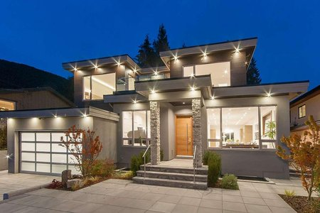R2314723 - 4456 RANGER AVENUE, Forest Hills NV, North Vancouver, BC - House/Single Family