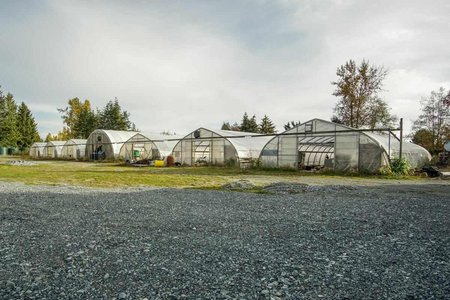 R2314845 - 24869 28 AVENUE, Otter District, Langley, BC - House with Acreage