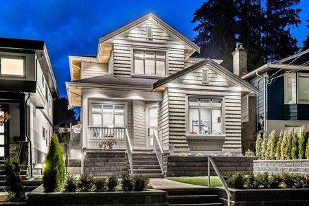 R2314850 - 2698 VIOLET STREET, Blueridge NV, North Vancouver, BC - House/Single Family