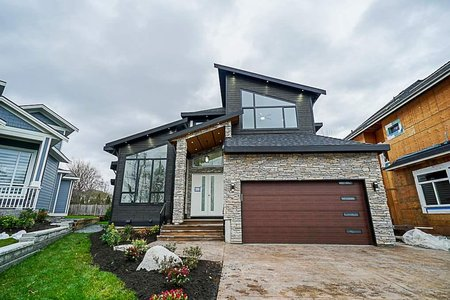 R2314892 - 18927 62 AVENUE, Cloverdale BC, Surrey, BC - House/Single Family