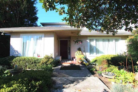 R2314961 - 5995 DUNBAR STREET, Southlands, Vancouver, BC - House/Single Family