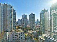 Photo of 1504 535 SMITHE STREET, Vancouver