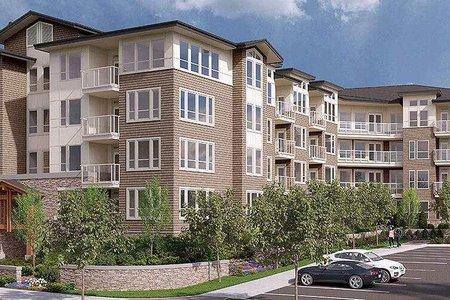 R2314999 - 208 8360 DELSOM CRESCENT, Nordel, Delta, BC - Apartment Unit
