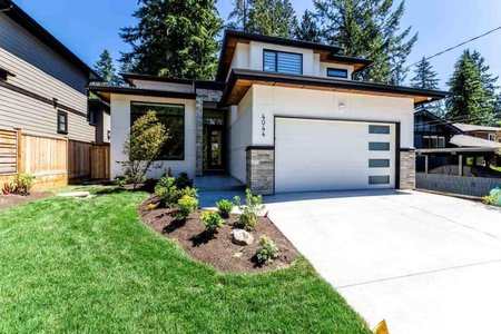 R2315008 - 4044 HOSKINS ROAD, Lynn Valley, North Vancouver, BC - House/Single Family