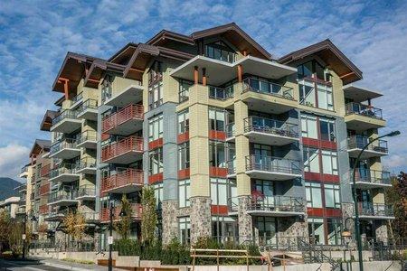 R2315024 - 509 2738 LIBRARY LANE, Lynn Valley, North Vancouver, BC - Apartment Unit