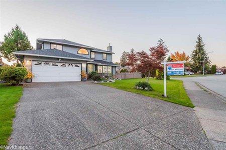 R2315031 - 8663 143 STREET, Bear Creek Green Timbers, Surrey, BC - House/Single Family