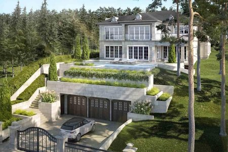 R2315063 - 1419 BRAMWELL ROAD, Chartwell, West Vancouver, BC - House/Single Family